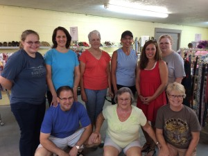 Northeast Ministry Food Bank